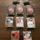 Huge Naruto CCG card collection [ promo cards included ]