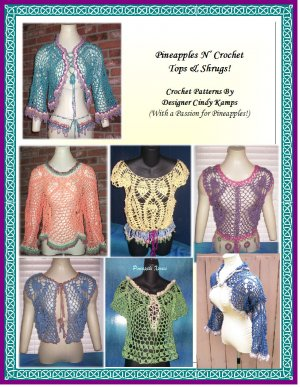 Shop for Crochet tie front shrug online - Read Reviews, Compare