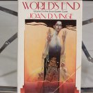 World's End Volume 2 in the Snow Queen Cycle (HardCover)