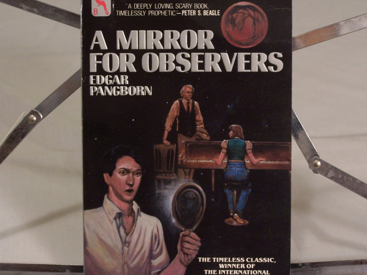 A Mirror for Observers (Paperback)