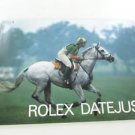 Original Rolex Datejust English Booklet Ref. 593.06 Dated 1988 watch manual