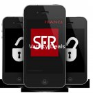 iPhone SFR France Unlocking - 3G, 3GS, 4G, 4S, & 5