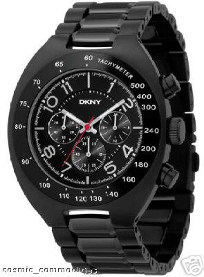 DKNY Ceramic Watch NY1296