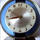 Antique Mint Art Deco Westclox Electric Clock