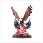 #32419 Patriotic Eagle