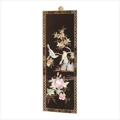 #21566 Springtime Flowers Screen