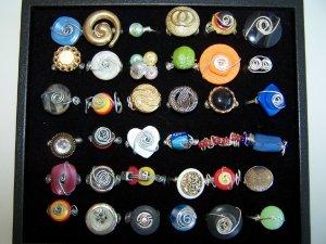 Handmade Beaded Jewelry and Accessories