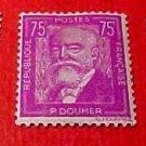 France Scott #291-293 A47-A49 Dec.11,1933