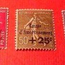 France Set B35-B37 SP20,22,23 Oct.1,1930 Mint-H-OG