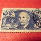 France Scott #348 A88 Canceled Clement Ader June 16,1938