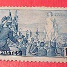 "France Scott #321 A70 ""Peace"" Oct.1,1936"