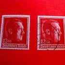 German Scott SP101 B118 Hitler's Birthday April 13,1938