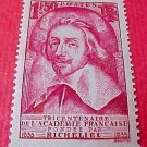 France Scott #304 A58 Cardinal Richelieu M/NH/OG