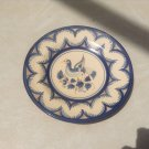 Vintage Spanish Dove Wall Plate by Pedraza Puente, 7