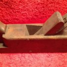 Antique German Wood Plane Tool by H.Hommel of Mainz