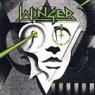 Winger by Winger (Cassette, Atlantic)