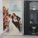 My Big Fat Greek Wedding (VHS, 2003)
