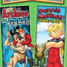 Dennis The Menace: Cruise Control/ The Archies: Jugman (Double Feature) (DVD,...