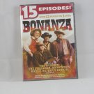 Bonanza (DVD, 2007, 3-Disc Set)