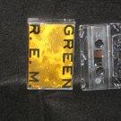 Green by R.E.M. (Cassette, Nov-1988, Warner Bros.)