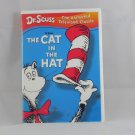 Dr. Seuss - The Cat in the Hat (DVD, 2003)