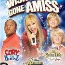 Wish Gone Amiss (DVD, 2007)