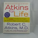 Atkins for Life: The Complete Controlled Carb Program for Permanent Weight...