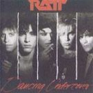 Dancing Undercover by Ratt (Cassette, Atlantic (Label))