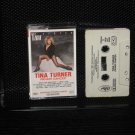 PRIVATE DANCER TINA TURNER 1984 CAPITOL RECORDS CASSETTE