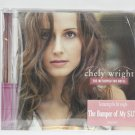 The Metropolitan Hotel by Chely Wright (CD, Feb-2005, Dualtone Music)