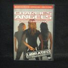 Charlie's Angels: Full Throttle (DVD, 2003, Special Edition - Widescreen...