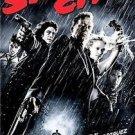 Sin City (DVD, 2006)