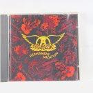 Permanent Vacation by Aerosmith (CD, Mar-1987, Geffen) BMG Edition