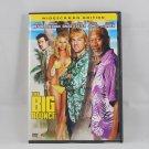 The Big Bounce (DVD, 2004, Widescreen)