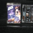 Charmed Life by Billy Idol (Cassette, Jul-1990, Chrysalis Records)