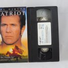 The Patriot (VHS, 2000)