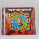 Marcy Playground by Marcy Playground (CD, Feb-1997, Capitol)