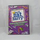 Hard Hat Harry - Boats and Ships and Airplanes (DVD, 2005)