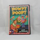 Howdy Doody - Vol. 1: Music Appreciation (DVD, 2005)