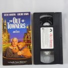 The Out-of-Towners (VHS, 1999)