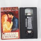 Shakespeare in Love (VHS, 1999)