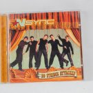 No Strings Attached by *NSYNC (CD, Mar-2000, Jive (USA))
