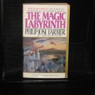 The Magic Labyrinth (1986)