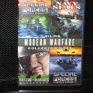 Modern Warfare Collector's Set (DVD, 2009)