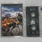Walk On by Boston (Cassette, Jun-1994, MCA Records)