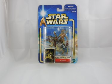 MASSIFF STAR WARS ATOC #34