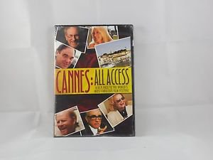 Cannes - All Access (DVD, 2007)