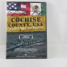 Cochise County - Cries From the Border (DVD, 2006)