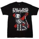 Falling in Reverse X-Ray Cat T-Shirt