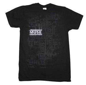 Muse Repeat T-Shirt